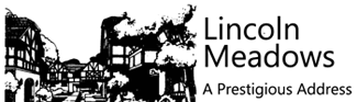 Lincoln Meadows Logo