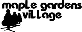 Maple Gardens Village Logo