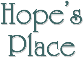 Hope's Place Logo