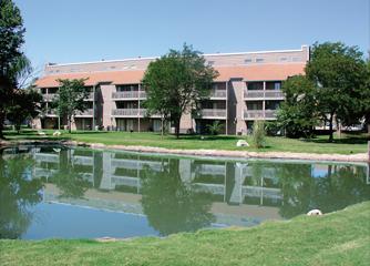 Wichita Condos