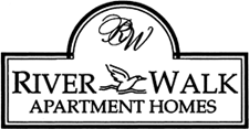 River Walk Apartment Homes Logo