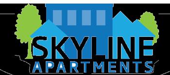 Skyline Apartments Logo