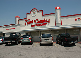 Town & Country Restaurant