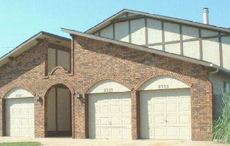 Wichita Townhomes