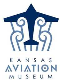 Kansas Aviation Museum Logo