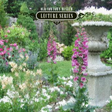 Cowtown Victorian Gardening
