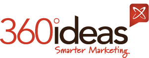 360ideas Logo