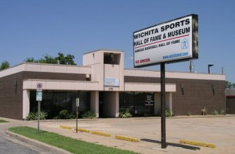 Wichita Sports / Baseball Hall of Fame