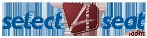 Select-A-Seat Logo
