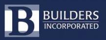 Builders Inc. Logo
