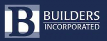 Builders Inc. Logo