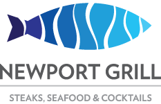 Newport Grill - Come experience the best and freshest seafood in the Wichita area including diver sea scallops, Hawaiian inspired Mahi Mahi, braised beef and much more.