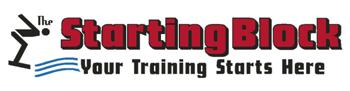 The Starting Block Logo
