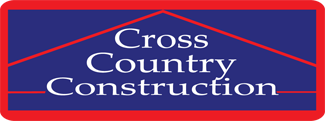 Cross Country Construction Logo