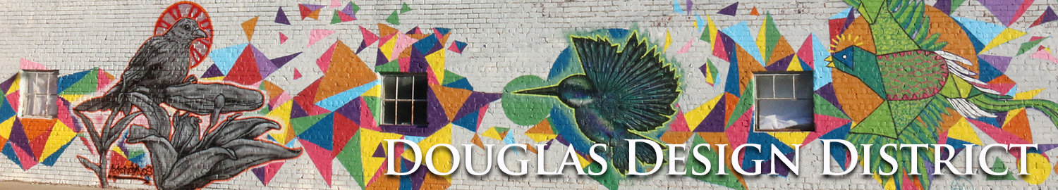 Douglas Design District