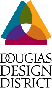 Douglas Design District Logo