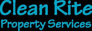 Clean Rite Property Service Logo