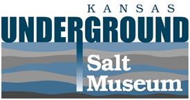 Kansas Underground Salt Museum Logo