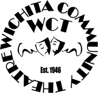 Wichita Community Theatre Logo