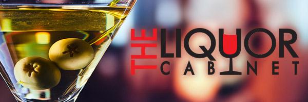 The Liquor Cabinet