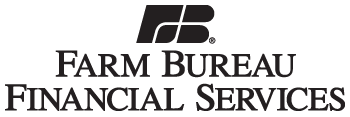 Farm Bureau Financial Services - Shaun M. Weaver 	 Logo