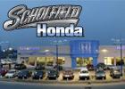 Scholfield Honda