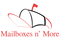 Mailboxes N' More Logo