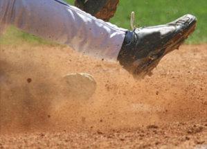 Wichita Wingnuts Baseball Game