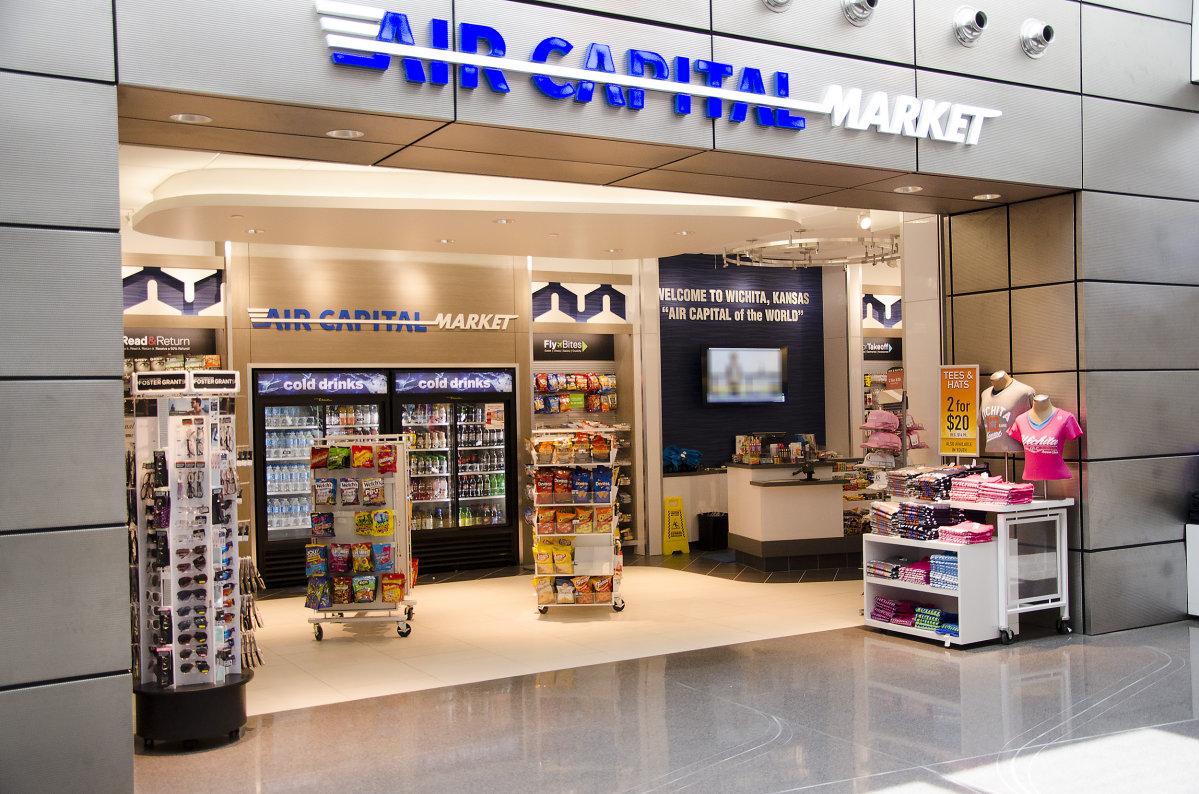 Air Capital Market