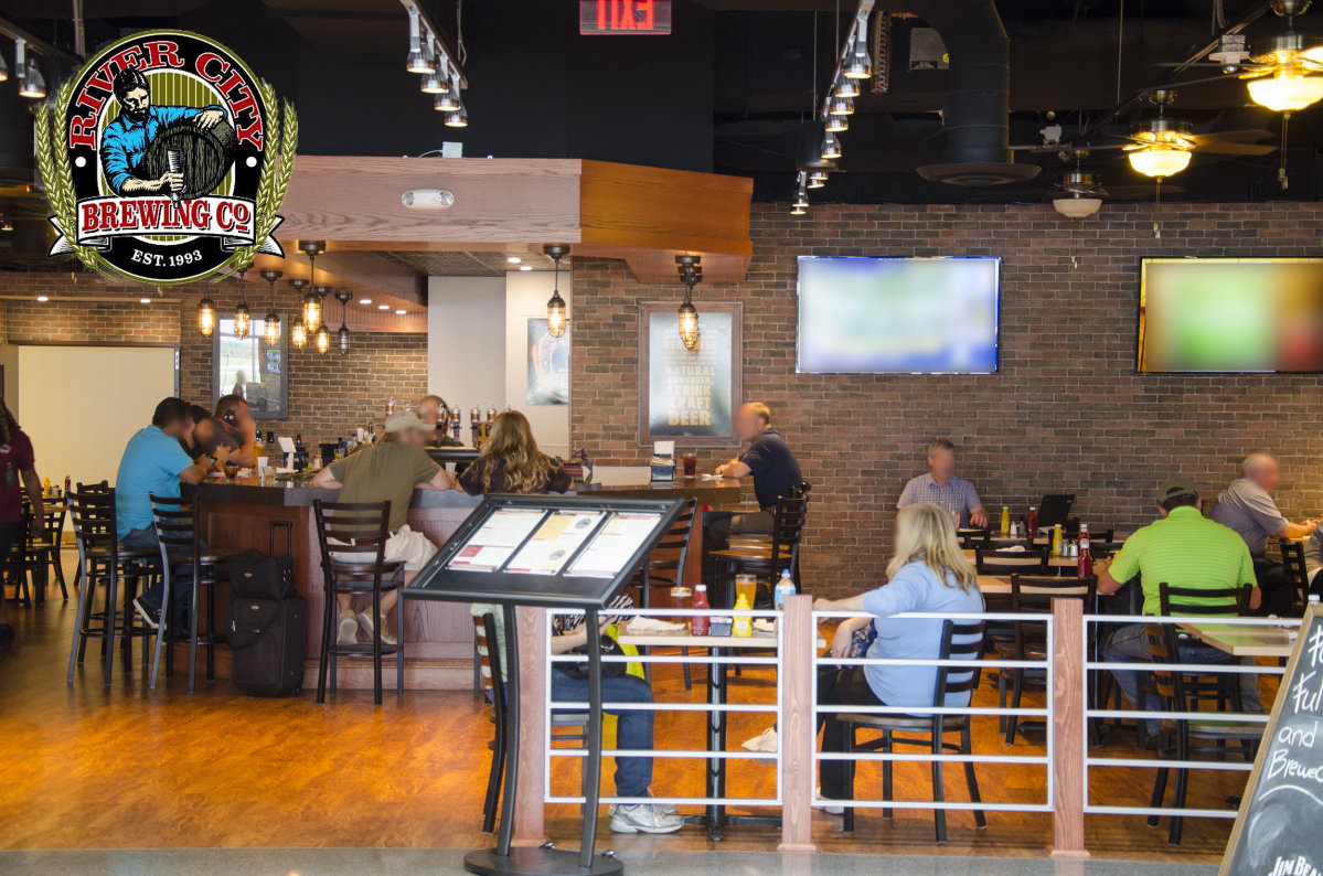 River City Brewing Co