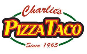 Charlies Pizza Taco