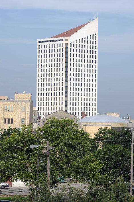 Epic Center Building
