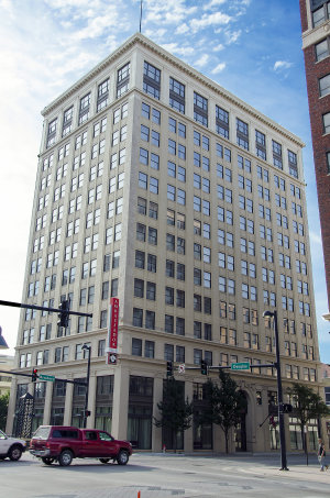 4. Ambassador Hotel