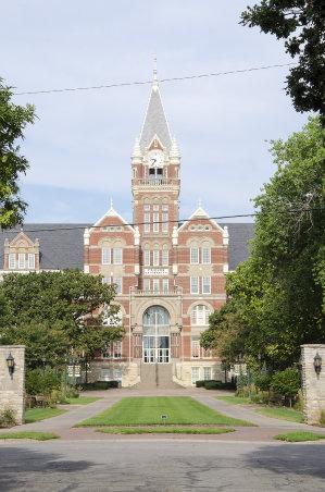 Davis Administration Building