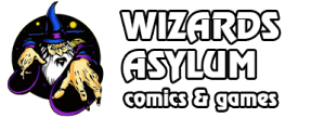 Wizarsd Asylum ICT