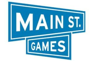 Main St. Games