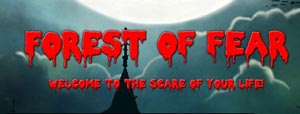 Forest of Fear
