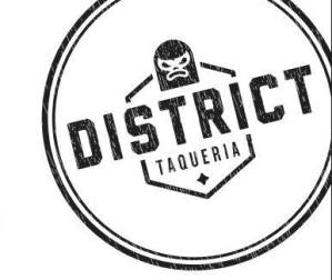 District Taqueria