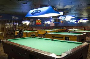 South Rock Billiards