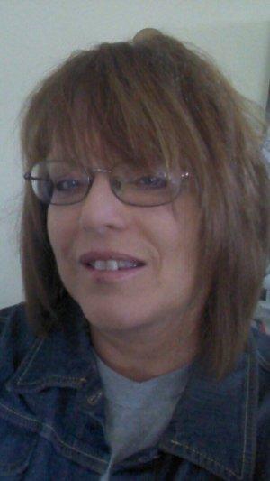 Gail Jantzen