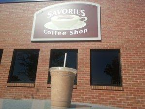 Savories Coffee Shop