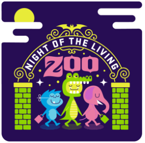 Night of the Living Zoo Event Preview