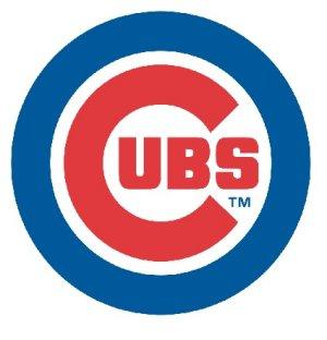 Cubs Winning the World Series
