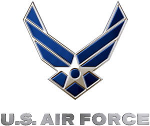 McConnell AFB Logo