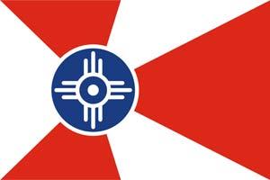 City of Wichita Logo