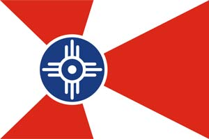 City of Wichita Logo
