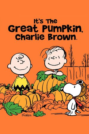 It's the Great Pumpkin,