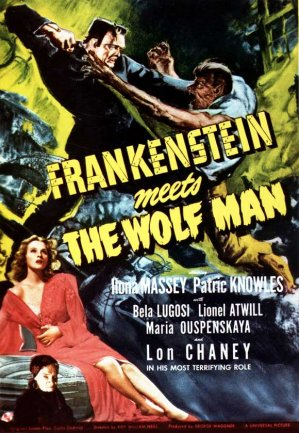 Frankenstein Meets
