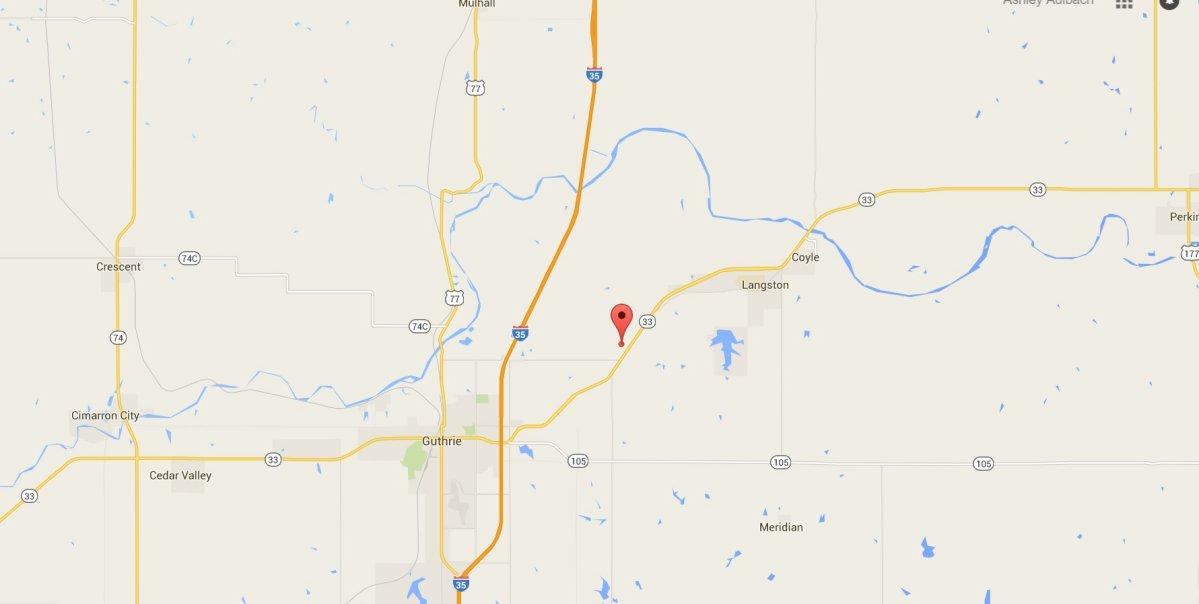 Oklahoma Earthquake Shakes Things Up in Wichita
