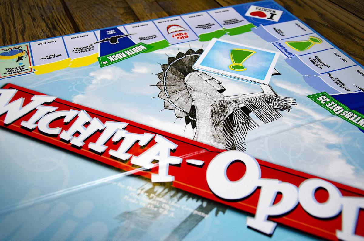 Wichita Monopoly